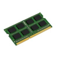Оперативная память Kingston SODIMM 2GB 1333MHz DDR3 Non-ECC CL9 SR X16 KVR13S9S6/2