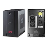 ИБП APC by Schneider Electric Back-UPS 500VA AVR IEC BX500CI