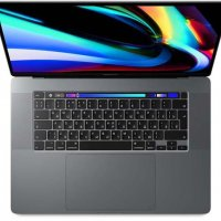 "Ноутбук Apple MacBook Pro 16"" Touch Bar MVVJ2RU/A"