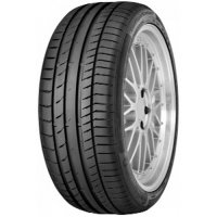 Летняя шина CONTINENTAL 285/40 R21 CONTISPORTCONTACT 5 109Y 311449