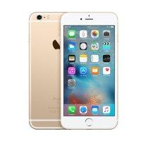 Смартфон Apple iPhone 6s Plus 128Gb Gold MKUF2RU/A