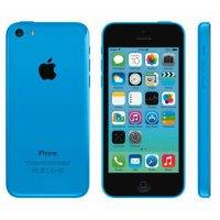 Смартфон Apple iPhone 5c 8GB Blue MG902RU/A