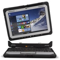 Ноутбук Panasonic Toughbook CF-20 CF-20A5108T9