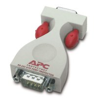 Аксессуар APC ProtectNet 9 pin Serial Protector for dte PS9-DTE