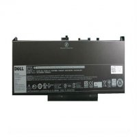 Аккумулятор Dell для ноутбука 4-cell 55W/HR Primary Lithinm-Ion Battery Compatible with Latitude E7270/E7470 - kit 451-BBSY