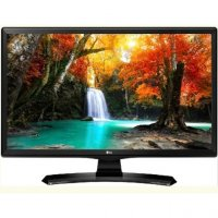 "Телевизор LG LED 24"" BLACK 24MT49VF-PZ"