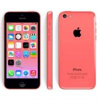 Смартфон Apple iPhone 5c 8GB Pink MG922RU/A