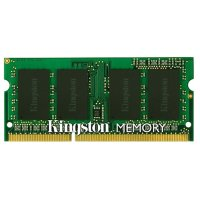Оперативная память Kingston SODIMM 2GB 1600MHz DDR3L Non-ECC CL11 SR X16 1.35V KVR16LS11S6/2