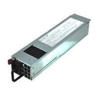Блок питания Supermicro 1U 400W Redundant High Efficiency Short PWS-406P-1R