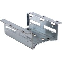 Supermicro SMC-MCP-220-00044-0N HDD RETENTION BRACKET FOR UP TO 2x2.5 INCH MCP-220-00044-0N