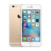 Смартфон Apple iPhone 6s 128Gb Gold MKQV2RU/A