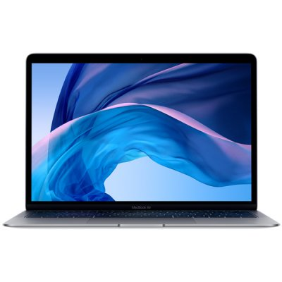 Ноутбук Apple MacBook Air 13-inch 2018 Retina Z0VE/5  Z0VE000CD
