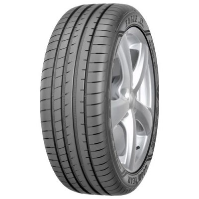 Летняя шина GoodYear 245/45 R20 Eagle F1 Asymmetric SUV 103W 541663