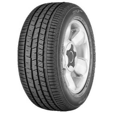 Летняя шина Continental ContiCrossContact LX Sport 255/45 R20 101H AO FR 1549849