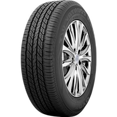 Летняя шина Toyo 285/45 R22 Open Country U/T 114V TS01638