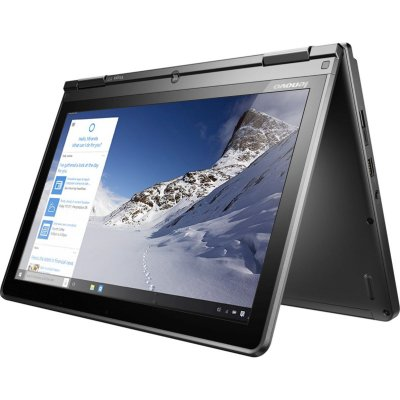 "Ноутбук Lenovo ThinkPad Yoga 12 #20DL003FRT (""–…ЌЉЂ) ЃҐ§ Ј а ­вЁЁ, а Ў®в  'Ћ‹њЉЋ ®в бҐвЁ, аҐ"
