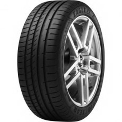 Летняя шина GoodYear 255/55 R20 Eagle F1 Asymmetric SUV 110Y 529108