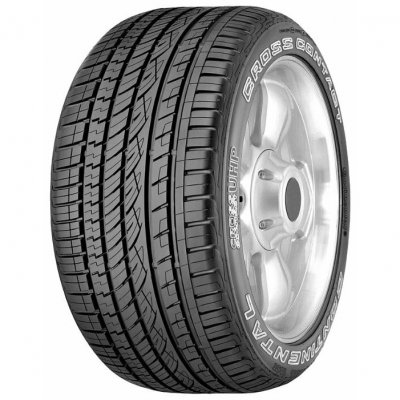 Летняя шина Continental 295/40 R20 ContiCrossContact UHP 106Y 354890