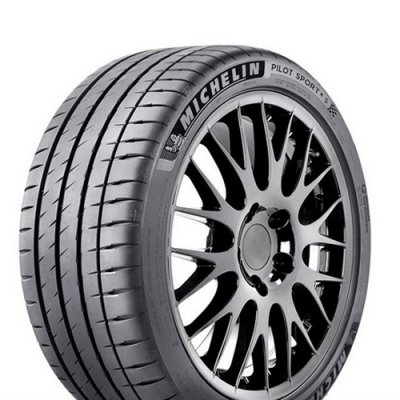 Летняя шина Michelin 275/40 R20 Pilot Sport 4 Acoustic 106Y 192246