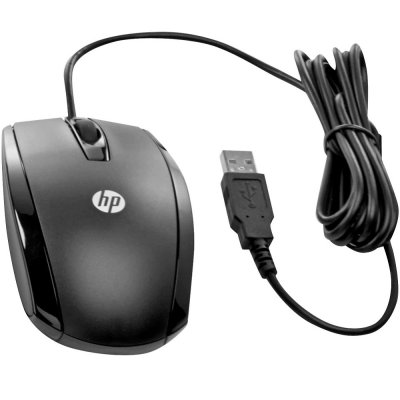 Мышь HP Essential USB Mouse ALL 2TX37AA
