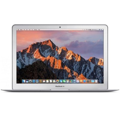 Ноутбук Apple MacBook Air 13-inch Silver Z0UV0002H