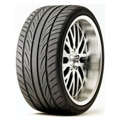 Летняя шина Yokohama S.drive AS01 225/35 R20 90Y F0678