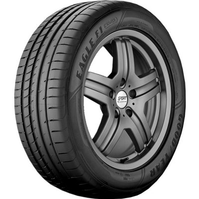 Летняя шина GoodYear Eagle F1 Asymmetric 3 255/35 R20 J 97Y XL 533316