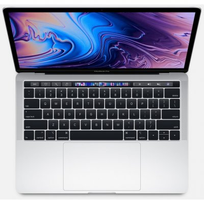 Ноутбук Apple 13-inch MacBook Pro - Silver Z0UL0007C