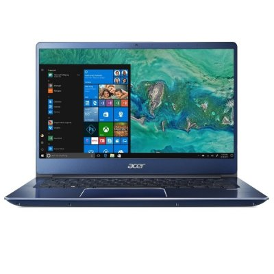 Ноутбук Acer Swift 3 SF314-54-82VP NX.GYGER.011