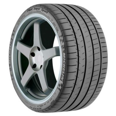 Летняя шина Michelin Pilot Super Sport 305/35 ZR22 110(Y) 694993