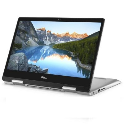 Ноутбук Dell Inspiron 5482 2-in-1 5482-5423