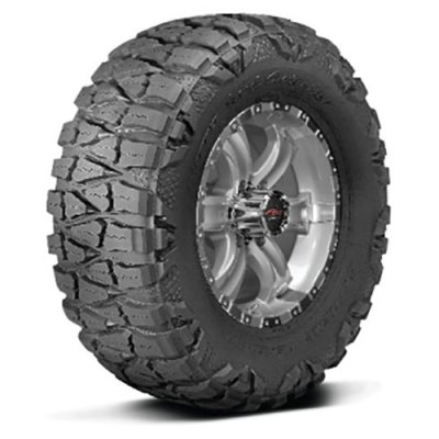 Летняя шина Nitto 35X12.50 R20LT 121P MUD GRAPPLER EXTREME TERRAIN NS00316