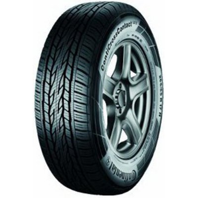 Летняя шина Continental 265/40 R22 ContiCrossContact LX Sport 106Y 354738