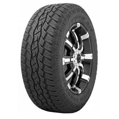 Летняя шина Toyo 275/45 R20 110H OPEN COUNTRY A/T plus TS01062