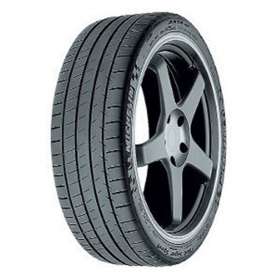 Летняя шина Michelin 295/25 R20 PILOT SUPER SPORT 95Y 203608