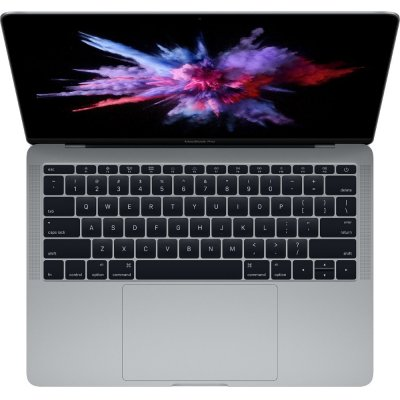 Ноутбук Apple 13-inch MacBook Pro - Space Gray Z0UH0009D