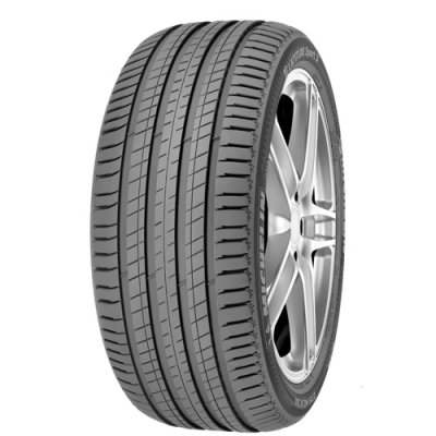 Летняя шина Michelin 295/35 R21 LATITUDE SPORT 3 103Y 87348