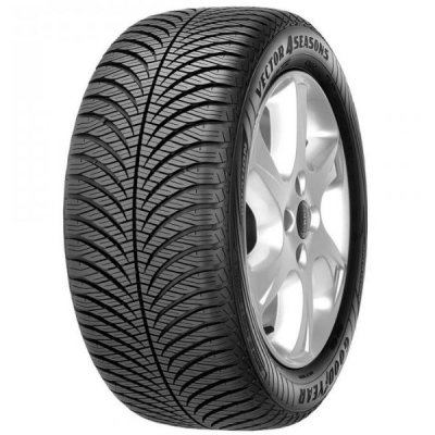 Летняя шина GoodYear Vector 4Seasons Gen-2 175/70 R14 84T 528906