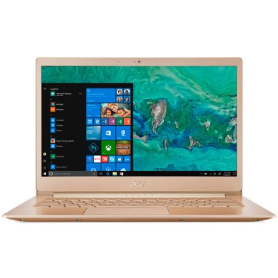 Ноутбук Acer Swift 5 SF514-52T-58DL NX.GU4ER.008
