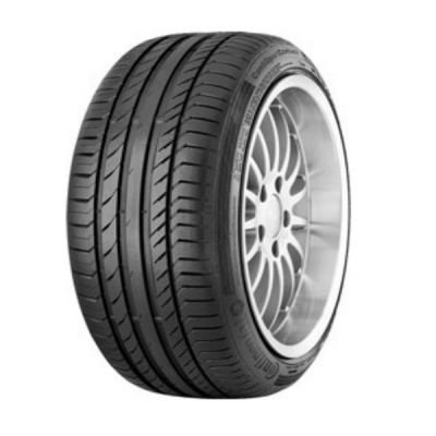 Летняя шина Continental ContiSportContact 5 P 275/35 R21 103Y XL RO1 ContiSilent FR 356668