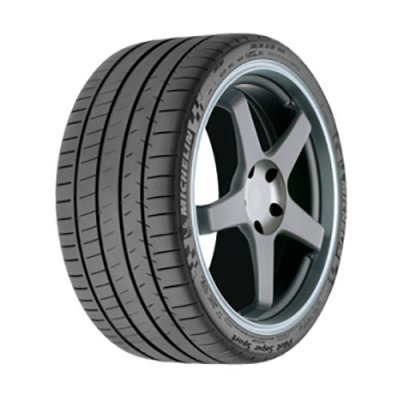 Летняя шина Michelin 295/35 ZR20 105Y XL PILOT SUPER SPORT N0 429255