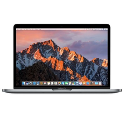 Ноутбук Apple MacBook Pro 13 Mid 2017 Space Gray Z0UH0009E