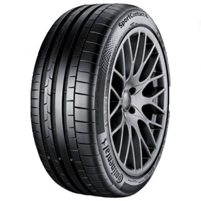 Летняя шина Continental 235/35ZR20 (92Y) XL FR SportContact 6 357602 357602