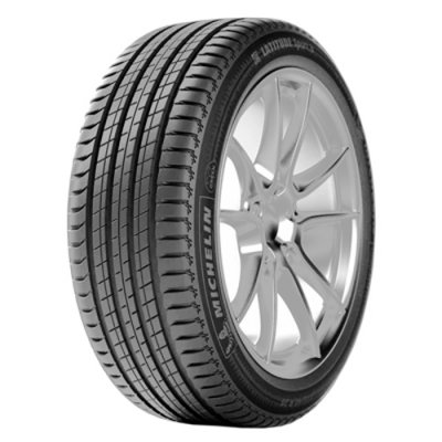 Летняя шина Michelin Latitude Sport 3 225/65 R17 102V 287549